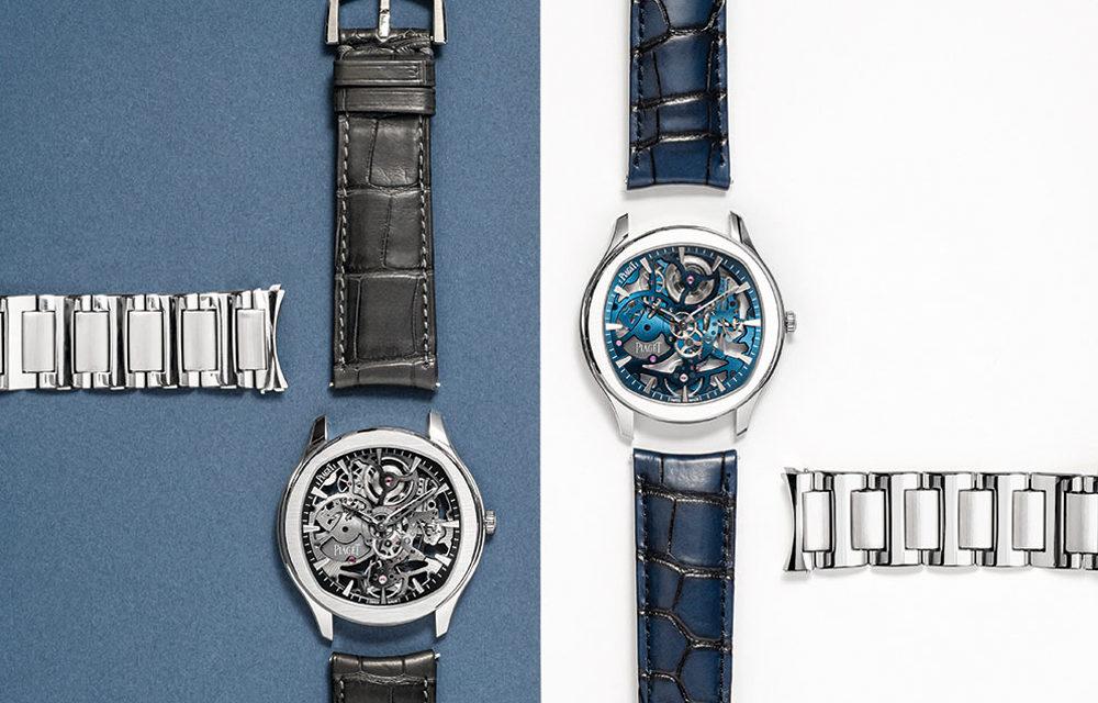 Watches & Wonders: Piaget juega con sus propias reglas: el Piaget Polo se convierte en Skeleton.