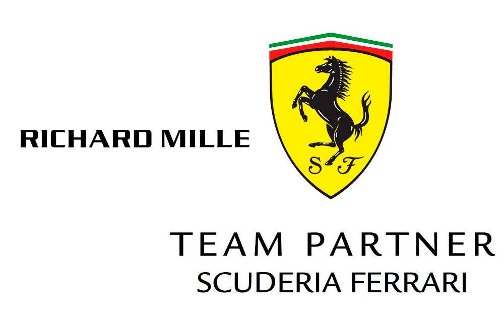 Richard Mille acelera con una nueva colaboración para el futuro con Ferrari