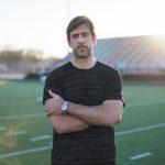 Aaron Rodgers, leyenda de la NFL, nuevo embajador de Zenith en Norteamérica