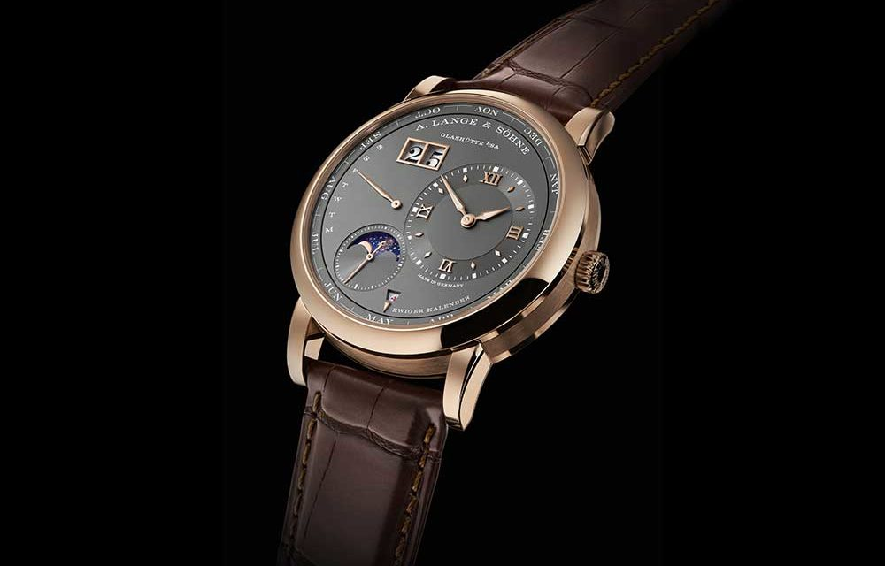 Watches & Wonders: A.Lange & Söhne Lange 1 Calendario Perpetuo