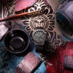 Hublot Classic Fusion Chronograph Shepard Fairey, expresión de armonía