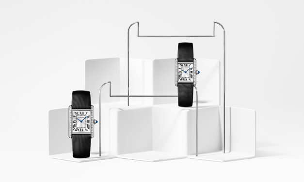 Watches & Wonders: Cartier reinventa el Tank Must