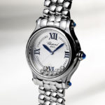 Chopard Happy Sport The First, Homenaje a un feliz icono