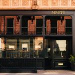 Ninety, minorista oficial de Richard Mille se estrena en Londres