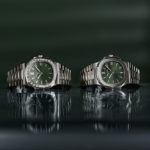 Watches & Wonders: Patek Philippe presenta nuevos Nautilus