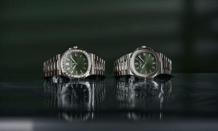Watches & Wonders: Patek Philippe presenta nuevos Nautilus