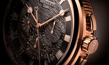Breguet: nuevos modelos de la colección Marine