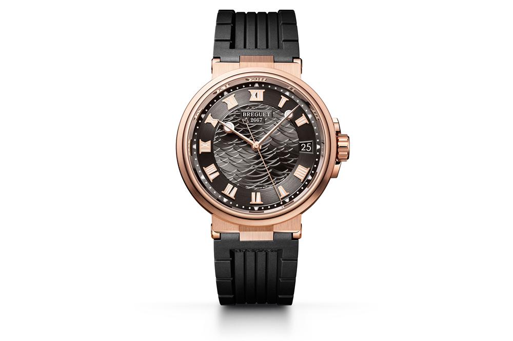 Reloj Breguet Marine 5517