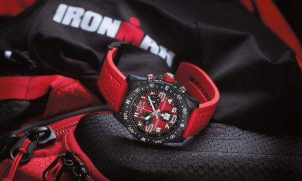 Breitling e IRONMAN, un equipo ideal con una nueva serie de relojes