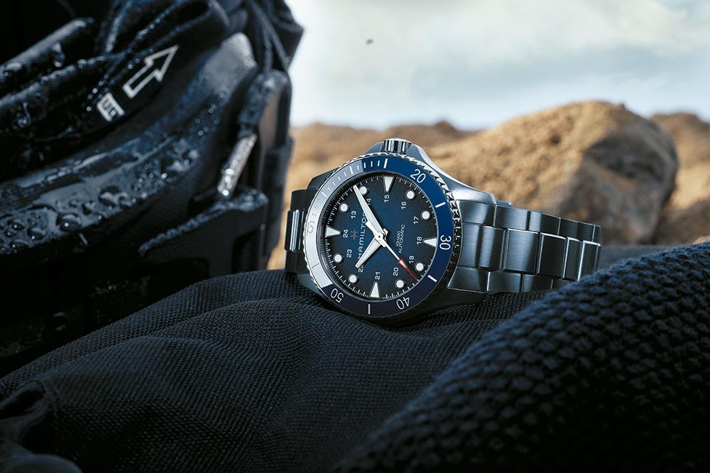 Nuevos relojes Khaki Navy Scuba