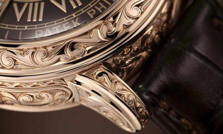Patek Philippe, la armonía entre la alta relojería y la alta artesanía