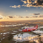 Oris Okavango Air Rescue, verde como la hierba del Okavango